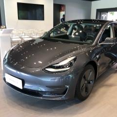 TeslaFan 的頭像