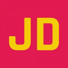 JD 的頭像