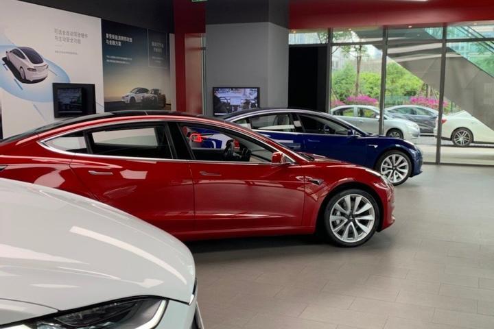 特斯拉 5/27 又降價!美國 Model 3 便宜六萬元,Model S/X 最高降幅十五萬元
