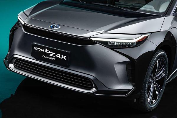 Toyota 四年要推 15 款電動車,在美國狂砸 950 億元蓋電池工廠