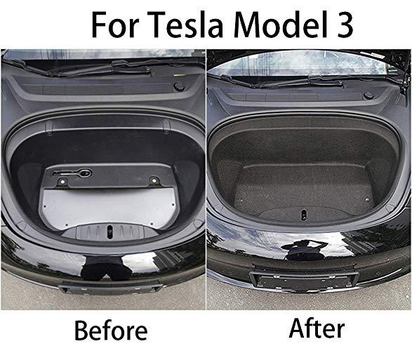 請問各位Model-3車主拿到車之後會想改哪些東西呢?我自己選了18樣必換與可能會換的,給點意見?-6