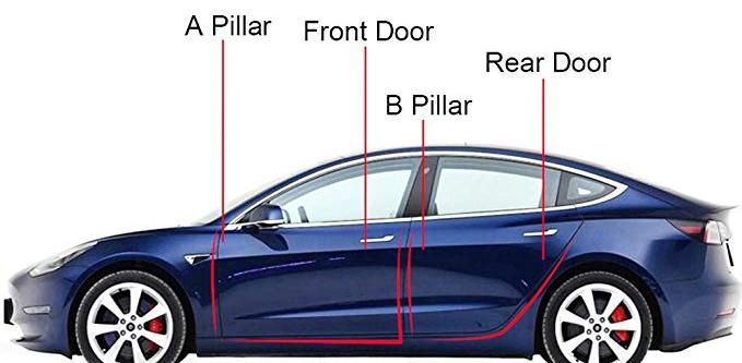 請問各位Model-3車主拿到車之後會想改哪些東西呢?我自己選了18樣必換與可能會換的,給點意見?-4