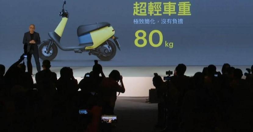 快報!Gogoro viva 全新羽量級電動機車發表,補助後最低 25,980 元、送二年保養免費 - 10