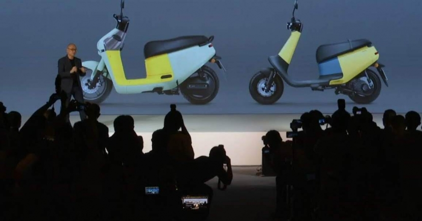 快報!Gogoro viva 全新羽量級電動機車發表,補助後最低 25,980 元、送二年保養免費 - 8