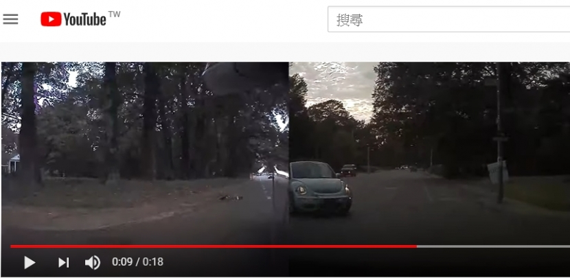 Model 3 玻璃車頂有多硬?車主實測告訴你答案 - 2