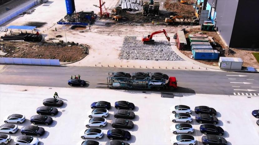 特斯拉又要放大絕?Model-3-遭爆可能降價二成、即將撼動中國車市-2