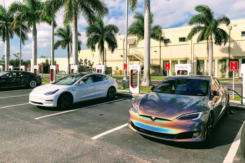 2019-年全球電動車銷量-221-萬台,新車市佔率僅-2.5%-1