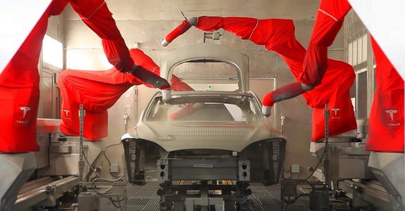 特斯拉又有新妖術?馬斯克預告柏林將「徹底改革」汽車製造核心技術,電池日揭曉更多細節-3