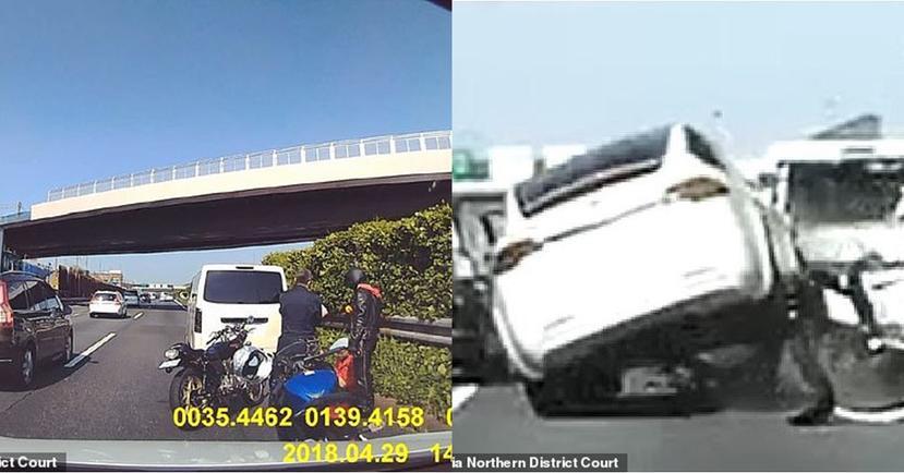 Model-X-車禍致行人死亡,特斯拉在日本被控-AP-自駕功能有缺陷-1