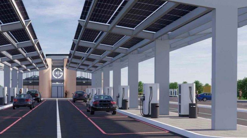 電動車大力推:英國要讓每個休息站都有至少-6-座快速充電樁-1