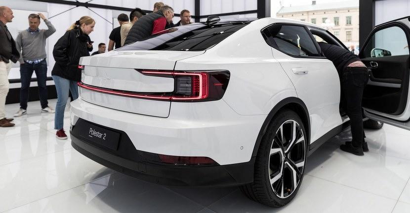 Volvo-看好電動車在疫情下逆勢成長:任何對燃油車的補助都是浪費錢-1