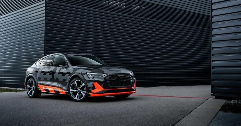 「傳統思維無法贏過特斯拉!」奧迪另組新創團隊、四年打造高效能電動車-1