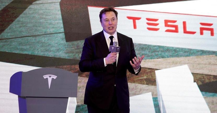 馬斯克:歡迎來談自駕與電池動力技術授權,特斯拉並不想打趴其他車廠-1