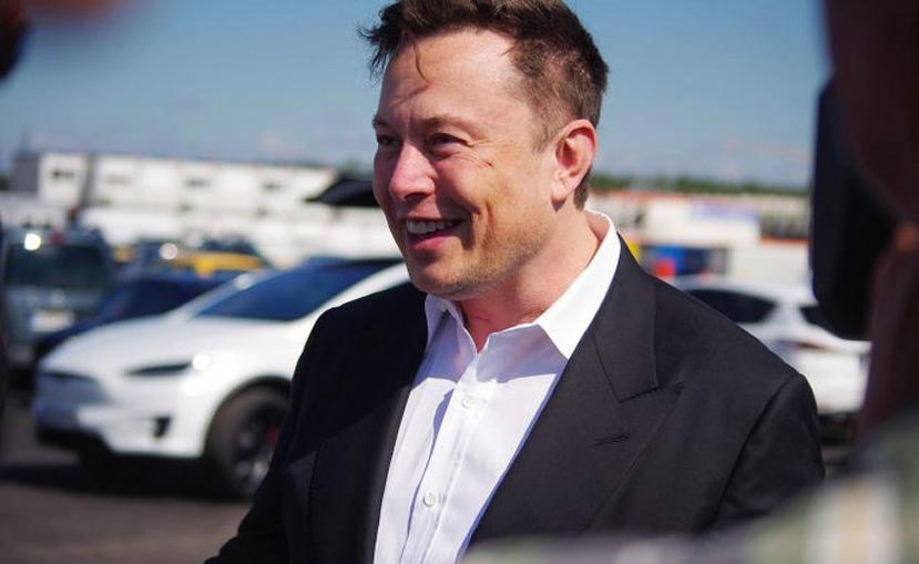 特斯拉又有新妖術?馬斯克預告柏林將「徹底改革」汽車製造核心技術,電池日揭曉更多細節-1
