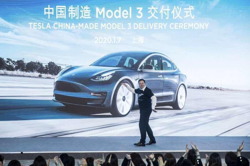 《彭博社》爆料:特斯拉準備將中國製造-Model-3-銷往歐洲與亞洲市場,年底就啟動-2