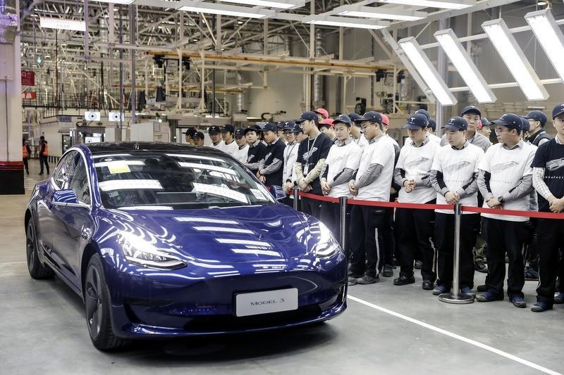 《彭博社》爆料:特斯拉準備將中國製造-Model-3-銷往歐洲與亞洲市場,年底就啟動-1