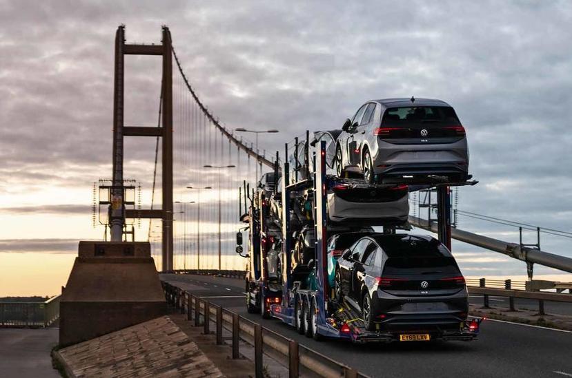福斯-ID.3-電動掀背車銷售開紅盤!挪威開賣兩週,銷量超越-Model-3-1