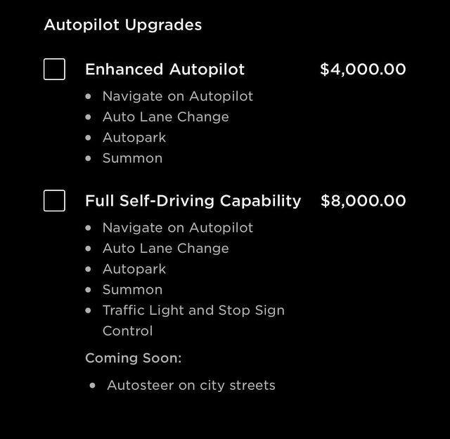 只要-FSD-一半價格!特斯拉-EAP-增強型加購包上架,給你-NoA、自動換車道、自動停車、召喚等四大功能-2