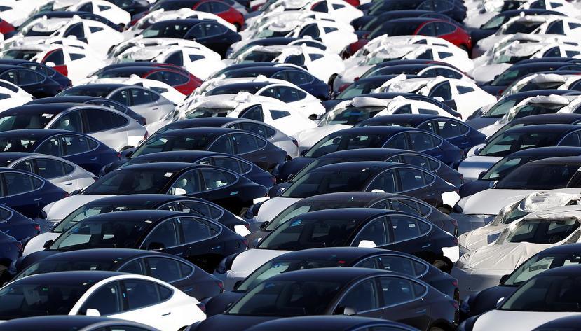 特斯拉預期今年交車成長-40%,未來要往全球-2-千萬台目標邁進-2