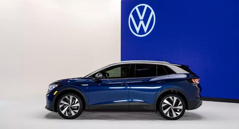 台幣百萬有找、明年第一季在美交車:福斯-ID.4-電動-SUV-正式發表!-19