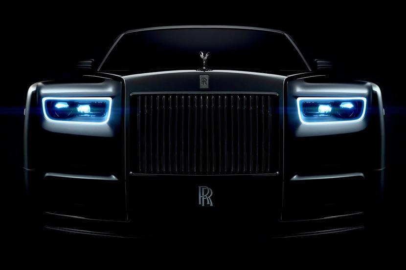 勞斯萊斯:充電和奢華品牌形象不符,只是環保法規迫使我們必須推出電動車-1