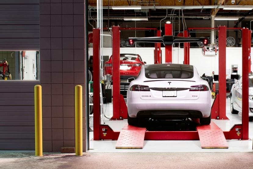 《消費者報告》調查:開電動車真的比較省,養車花費只要燃油車的一半!-1