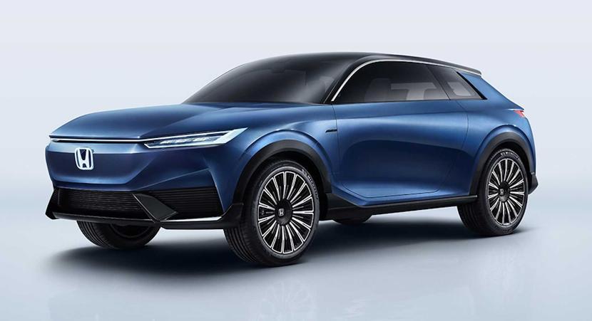 Honda-歐洲-2022-年停售燃油車型,超前走向新能源化-4