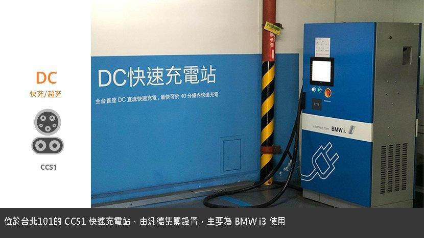 這台充電器我的車可以用嗎?新手必看電動車充電插頭規格介紹-8