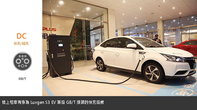 這台充電器我的車可以用嗎?新手必看電動車充電插頭規格介紹-5