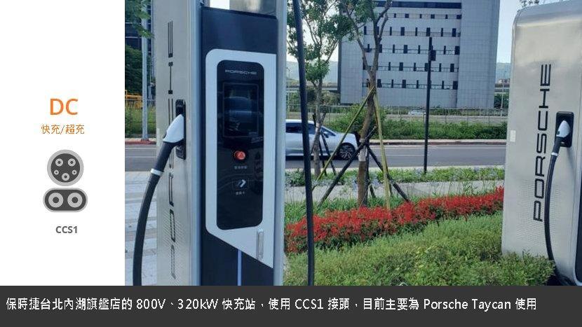 這台充電器我的車可以用嗎?新手必看電動車充電插頭規格介紹-9