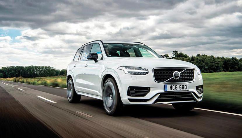 Volvo-目標-2030-年完全轉型成純電動車品牌:全力棄油改電、燃油車加速退場-4