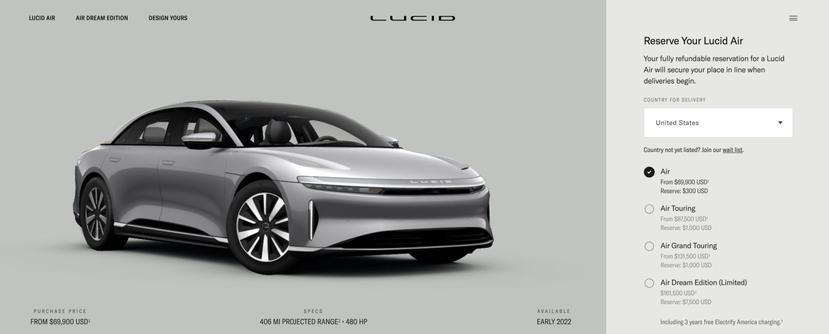 特斯拉-Model-S-美國售價將降價到台幣兩百萬有找:為了與-Lucid-Air-正面對幹-2