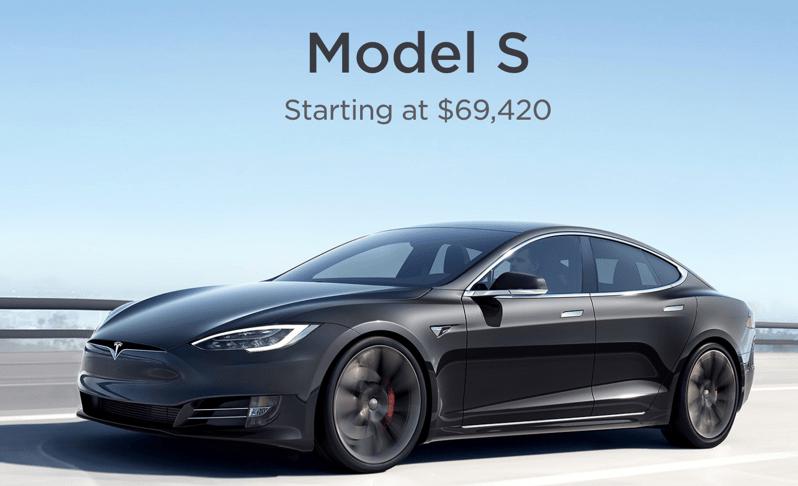 特斯拉-Model-S-美國售價將降價到台幣兩百萬有找:為了與-Lucid-Air-正面對幹-1