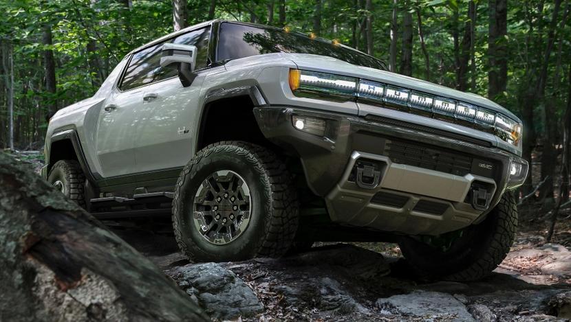 除了要打-Cybertruck,電動悍馬車還打算另推-SUV-休旅車型!-1