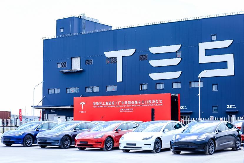 特斯拉在上海宣告:首批七千輛中國製造-Model-3-明日啟航,11-月登陸歐洲多國-1