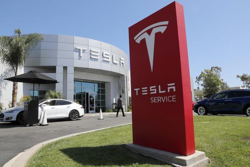提升後勤維修能量,特斯拉預計在-2021-年大幅增設-52-間維修服務中心-1