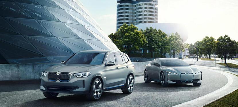 BMW-電動車戰略大轉彎!成立專屬部門開發純電平台、首發車款-2025-年量產-1