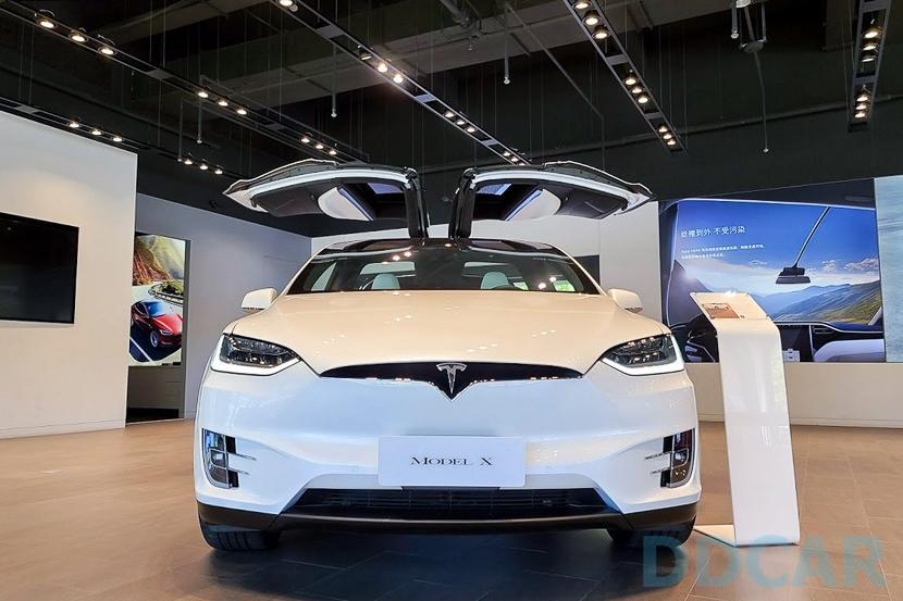 要搶要快!仍享終身免費超充的-Model-X-S-現貨車即將售完:剩不到十台-1