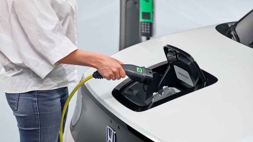 Honda-歐洲-2022-年停售燃油車型,超前走向新能源化-1