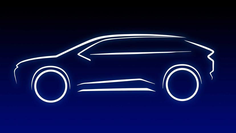 e-TNGA-平台首發力作!Toyota-全新電動-SUV-設計草圖揭露、將主攻歐洲市場-1