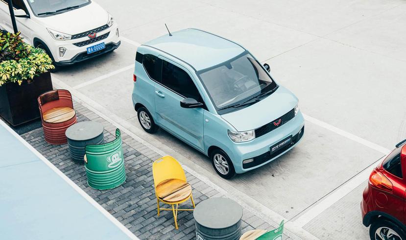 新電池上陣-賣破-2-萬台!特斯拉-Model-3-中國市場-11-月銷量創新高-3