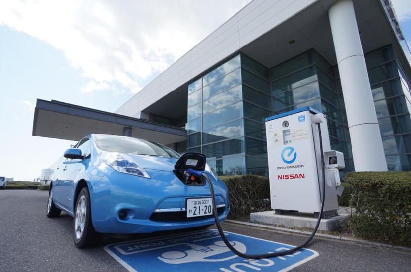 比政府早五年:東京喊話-2030-年禁售燃油車,加快推動機車零排放-1