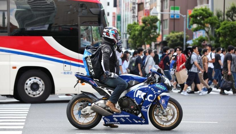 比政府早五年:東京喊話-2030-年禁售燃油車,加快推動機車零排放-4