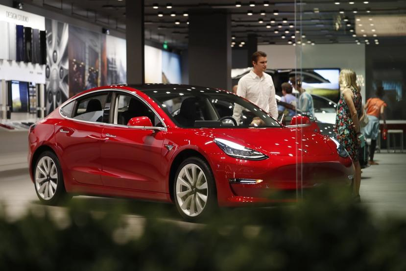 衝交車啦!德國特斯拉降價拚銷量,連-2021-年式新版-Model-3-也不例外-1