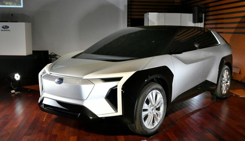 接近森林人的電動車:Subaru-純電休旅明年亮相,採用-e-TNGA-平台開發-3