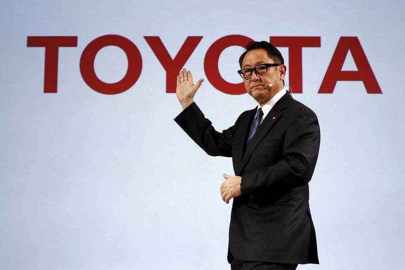 Toyota-再轟電動車「過度炒作」:廢止燃油車將使數百萬人失業,日本準備缺電吧!-1