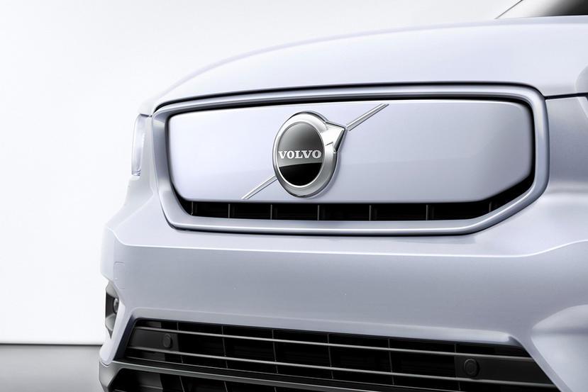 保證外型「非常美」!Volvo-全新電動車將在-2021-年-3-月登場-1