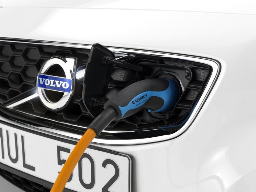 保證外型「非常美」!Volvo-全新電動車將在-2021-年-3-月登場-3
