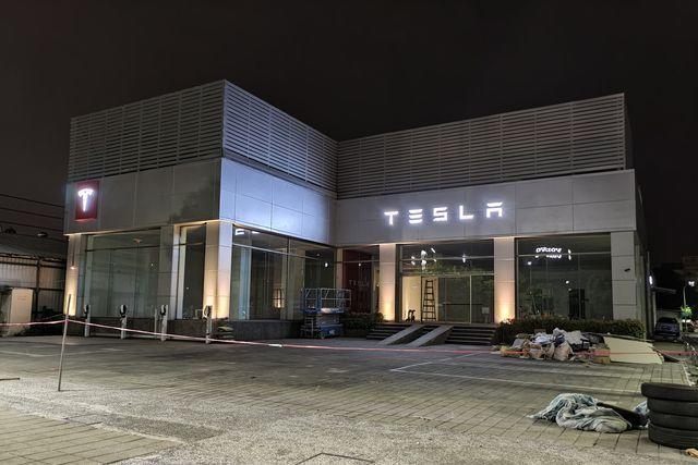 南台灣的車友歡呼啦!特斯拉高雄服務體驗中心將在一月啟用-1