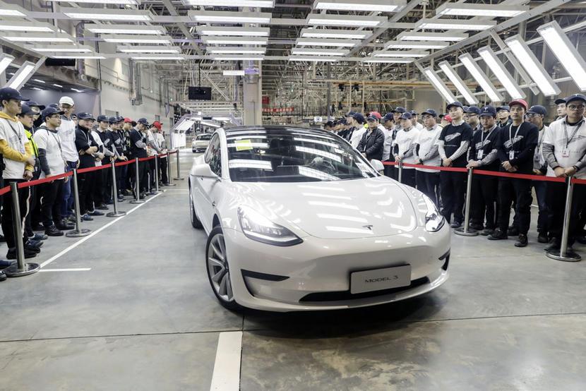 不割韭菜了?!中國特斯拉稱新車降價空間不大,未來還有可能漲價-1